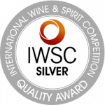 Silver Medal, vintage 2.012, International Wine and Spirits Competition 2.014, UK